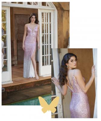 Tania Olsen formal dress evening dress prom dress 2020 collection