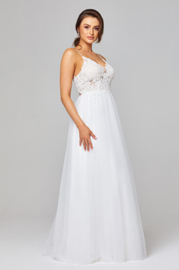 po842 dress side