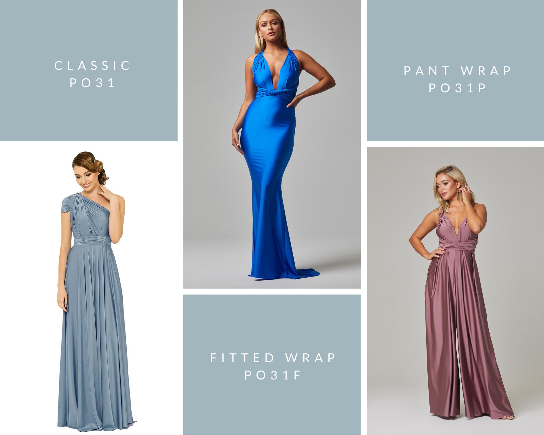 wrap dress 3