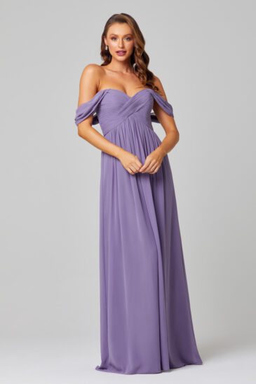 TO838 LUCY LAVENDER FRONT