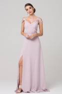 Natasha Bridesmaid Dress TO63 Petal Front