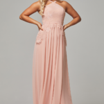 TO60 Bella blush front