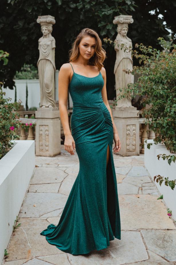 PO907 emerald front