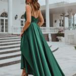 PO913 Winona emerald front