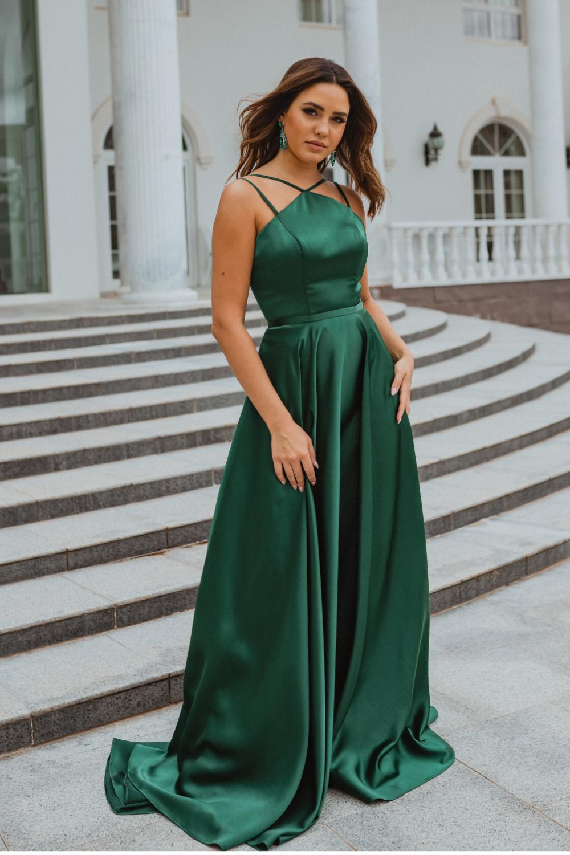 PO913 winona emerald front angle